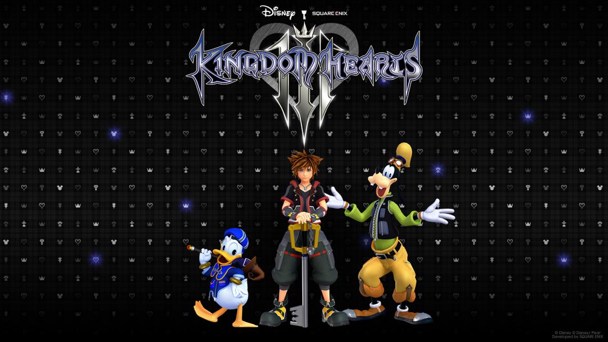 Análisis: Kingdom Hearts III
