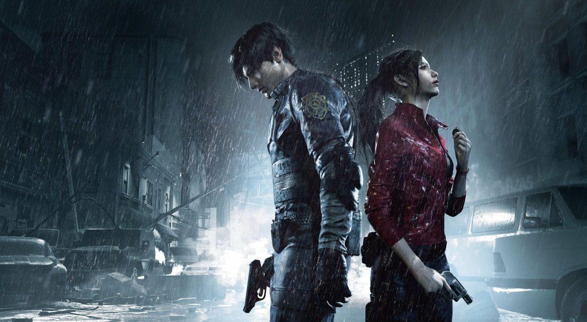 Resident Evil 2 calienta su lanzamiento con un tráiler