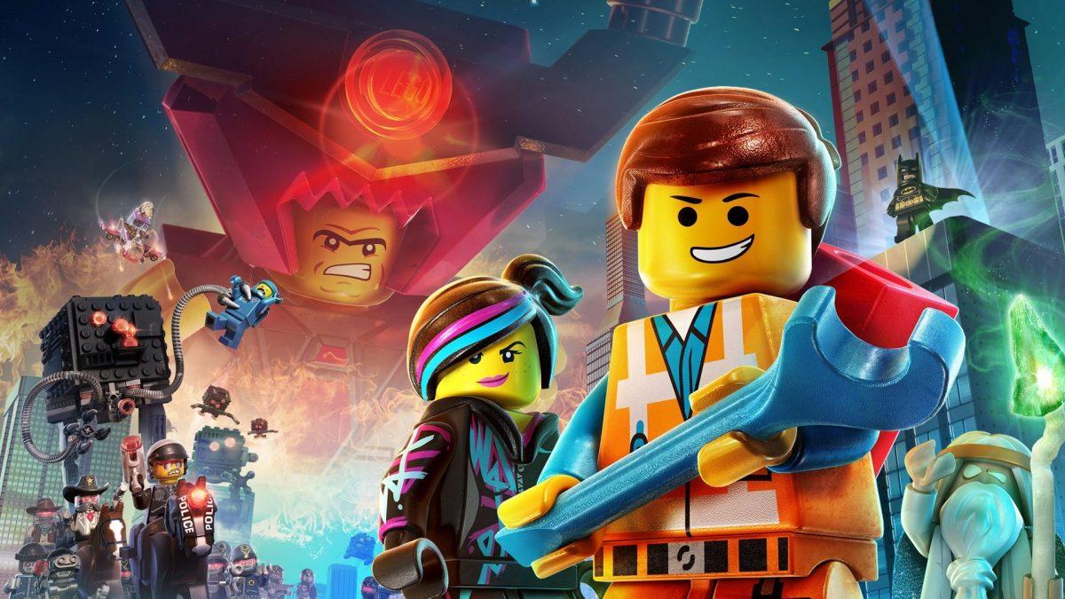 La LEGO película 2: el videojuego muestra su primer tráiler