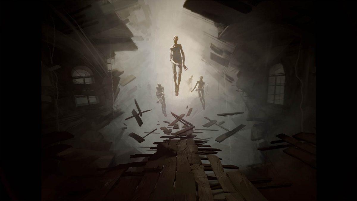 Dreams estará disponible esta primavera en PlayStation 4