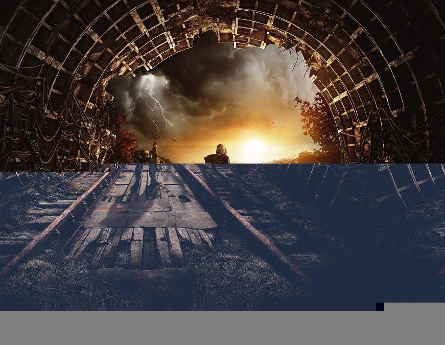 La Actualización Comando llega a Metro Exodus