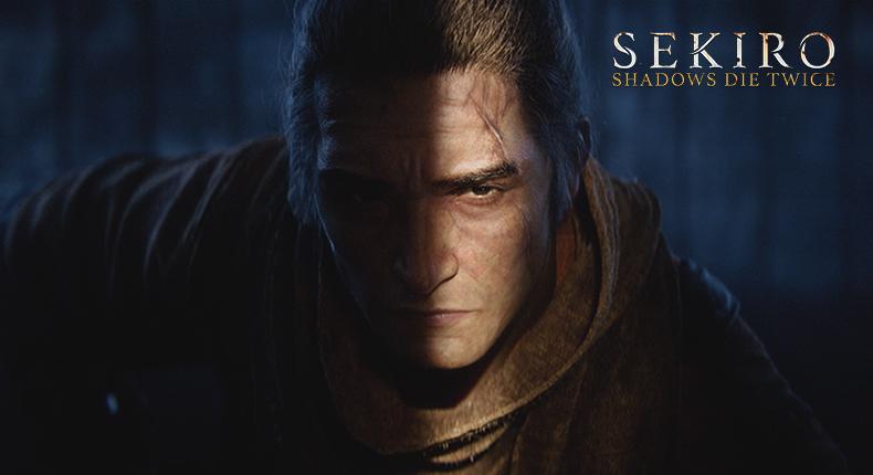 Sekiro: Shadows Die Twice muestra su historia