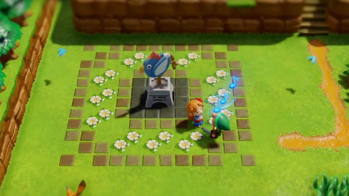 El Nintendo Direct deja un remake de Zelda y un prometedor Astral Chain