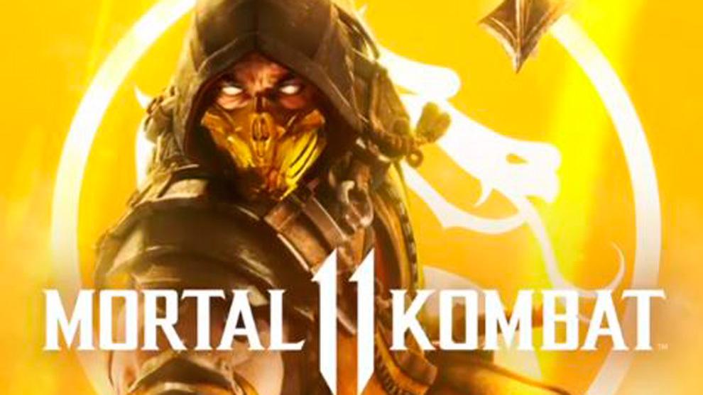 Presentado Kotal Kahn para Mortal Kombat 11