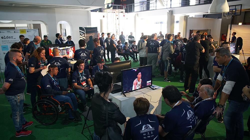 Canarias, a la vanguardia de la inclusión con su I Campeonato de #eSportsUnificados