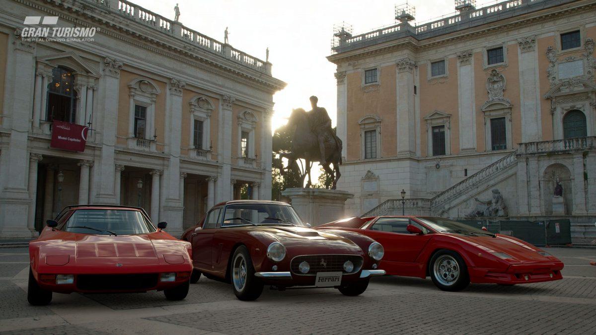 Gran Turismo Sport despide marzo con una segunda actualización gratuita