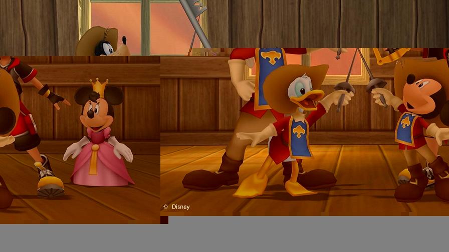 Tras el éxito de Kingdom Hearts III, disfruta los nueve capítulos previos