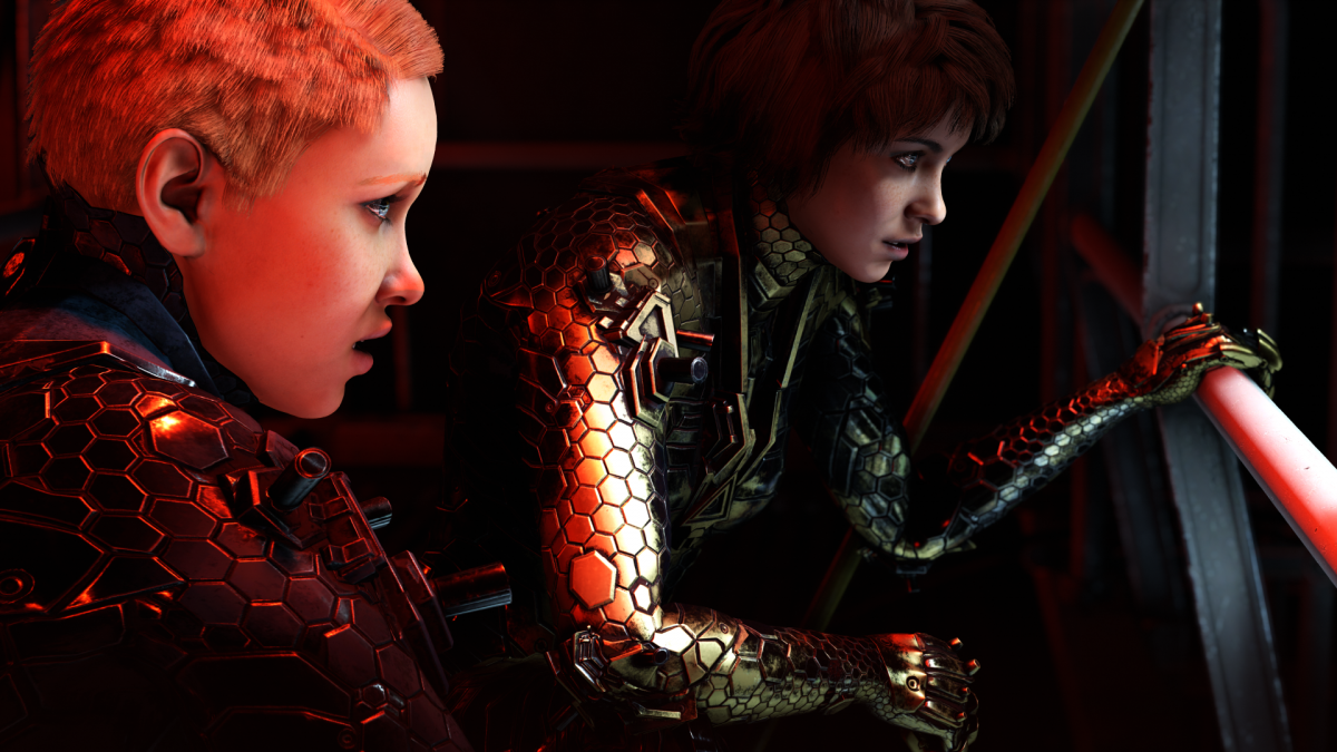 «Stranger Things» compite con «Wolfenstein: Youngblood» en julio