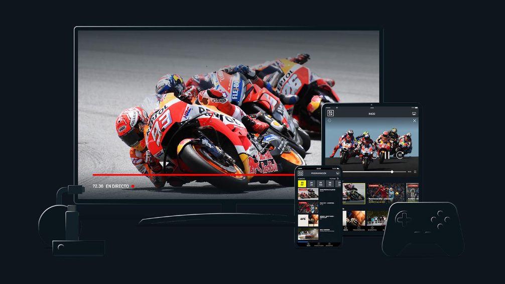 La plataforma de deportes en streaming DAZN llega también a PS4