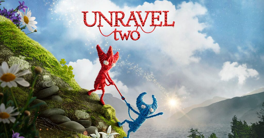 'Unravel Two', una secuela multijugador sobre el poder de la amistad