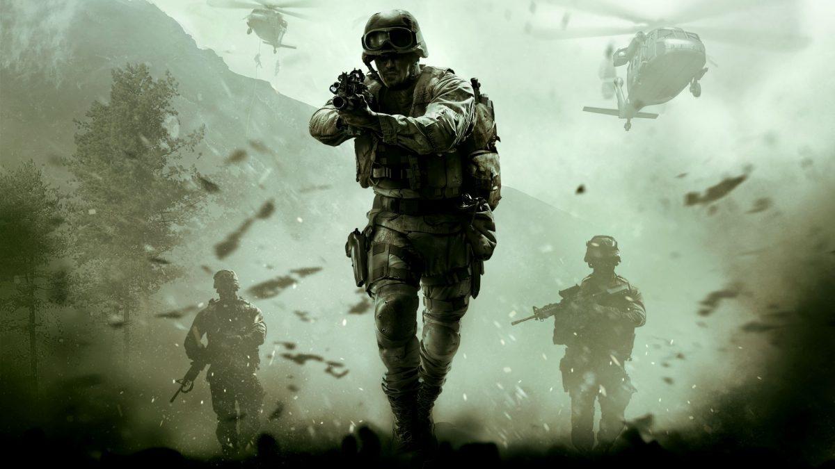 Call of Duty: Modern Warfare presenta la experiencia multijugador definitiva