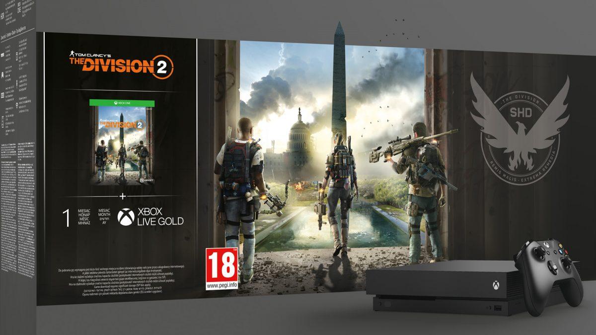 Las ofertas del Mes del Jugón con Xbox, ya disponibles