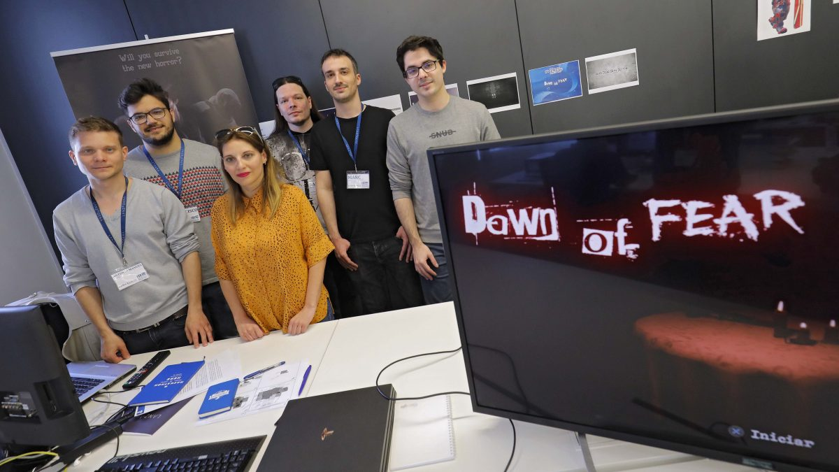Sony presenta la III edición de PlayStation Talents Games Camp València