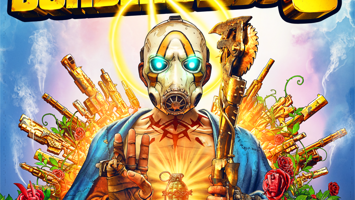 Borderlands 3, disponible en Steam, con la función de juego cruzado en PC