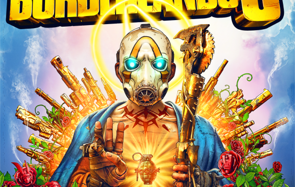 «So Happy Together», el genial tráiler del esperado Borderlands 3
