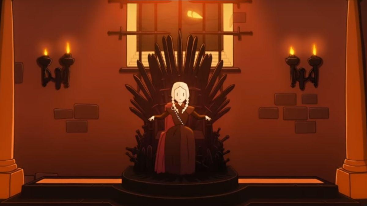 «Reigns: Game of Thrones», un videojuego para explorar otro «Juego de Tronos»