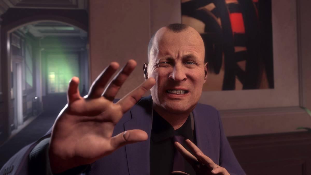 Blood&Truth, lo nuevo de PlayStation VR que te convierte en héroe