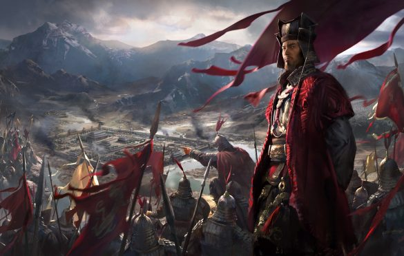 Total War: Three Kingdoms ya disponible en PC