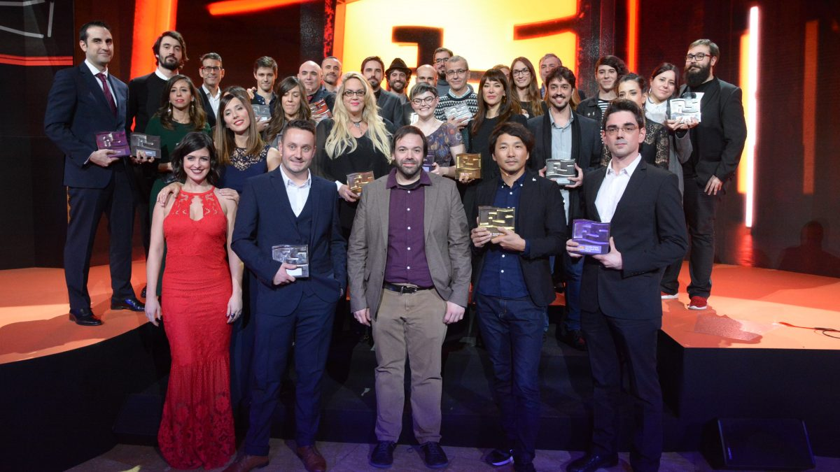 Fun & Serious Game Festival vuelve a Bilbao