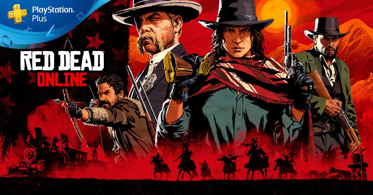 Red Dead Online podrá probarse sin suscripción a PS Plus