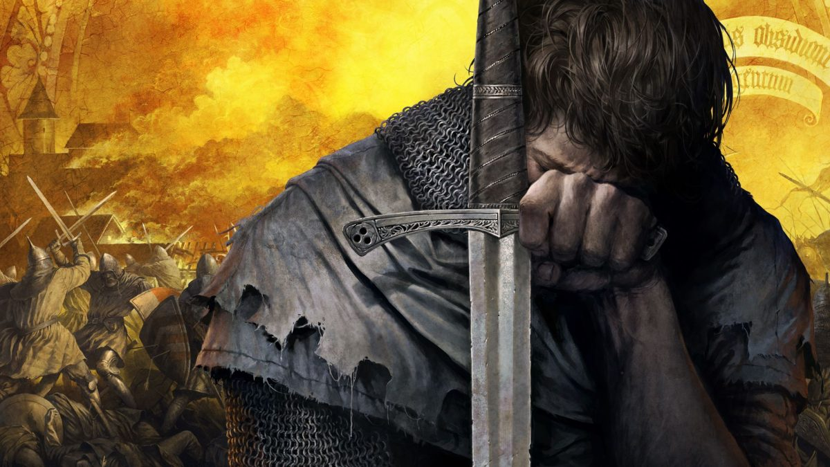 La Royal Edition de Kingdom Come: Deliverance, el 11 de junio