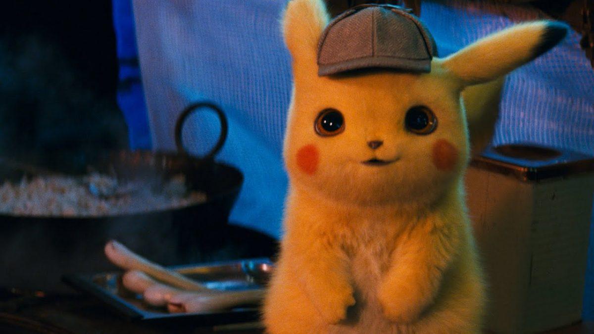 Pokémon anuncia una secuela de «Detective Pikachu»
