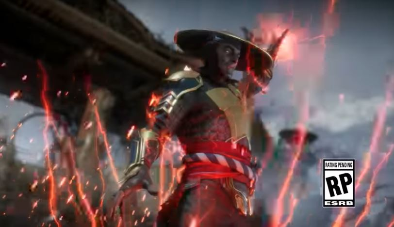 Mortal Kombat 11 estará presente en Gamergy con un evento competitivo