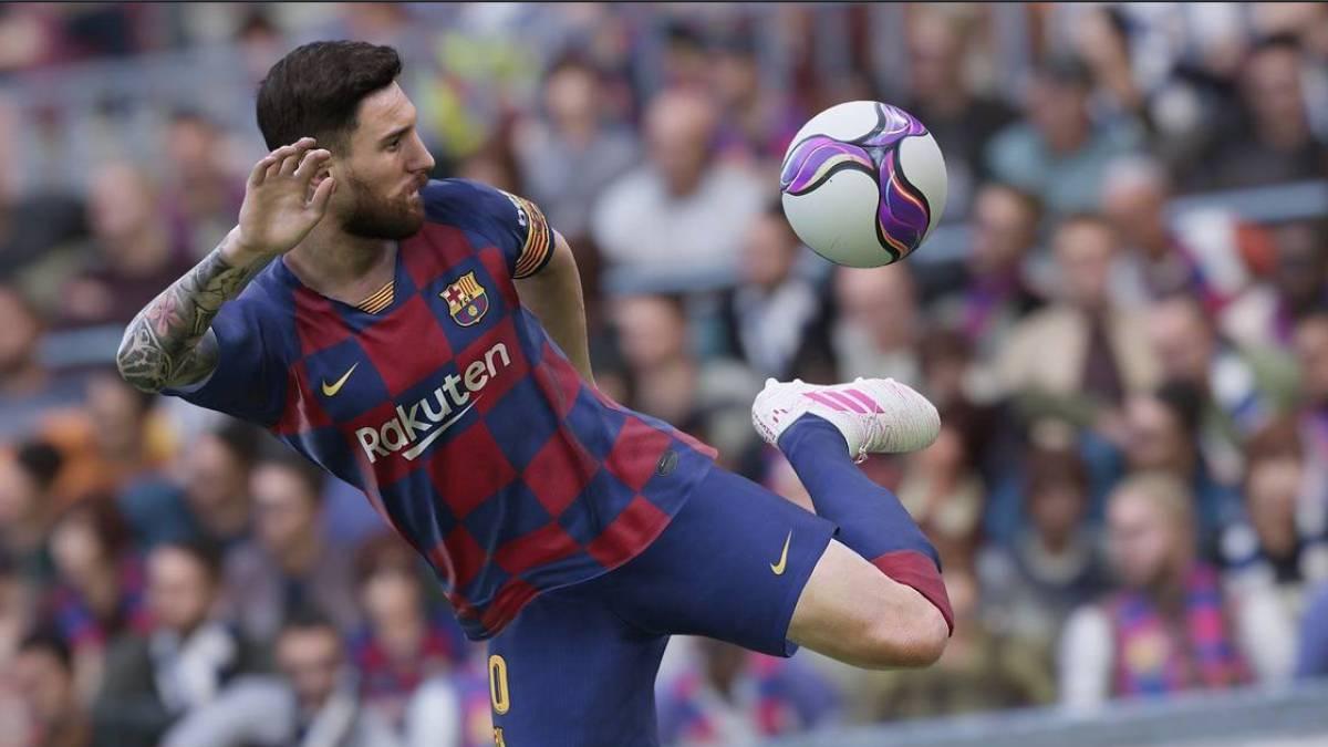 Konami se convierte en el socio global del Barça durante 4 años