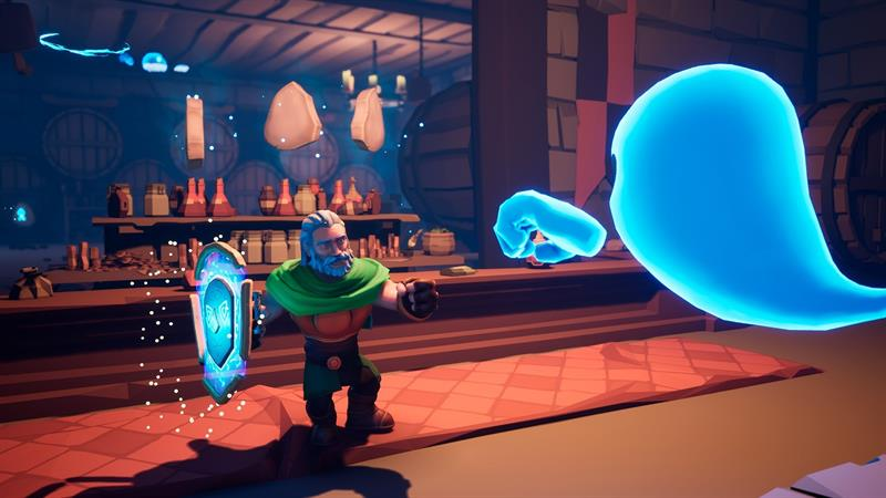 Effie, una superproducción valenciana y nostálgica para PlayStation