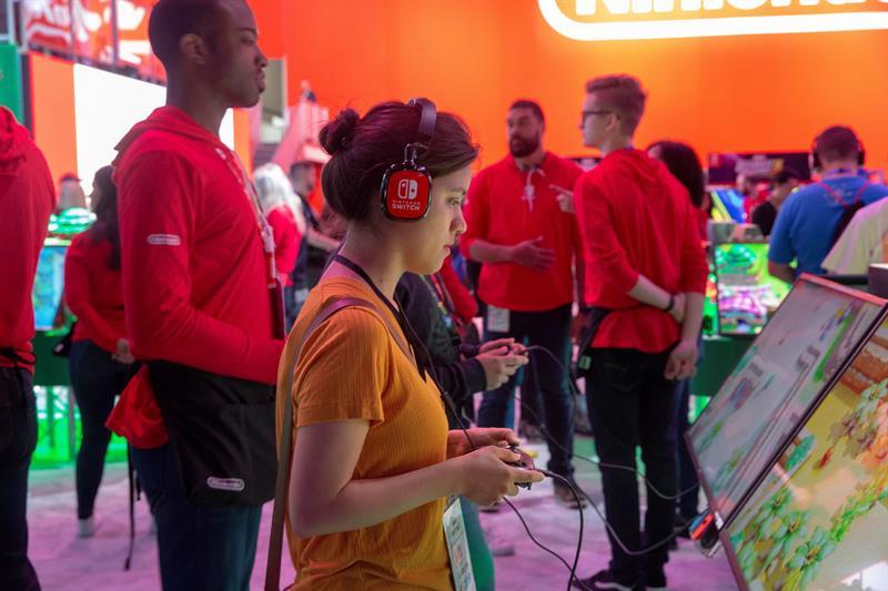 ¿Dónde compran videojuegos los 'gamers' españoles?