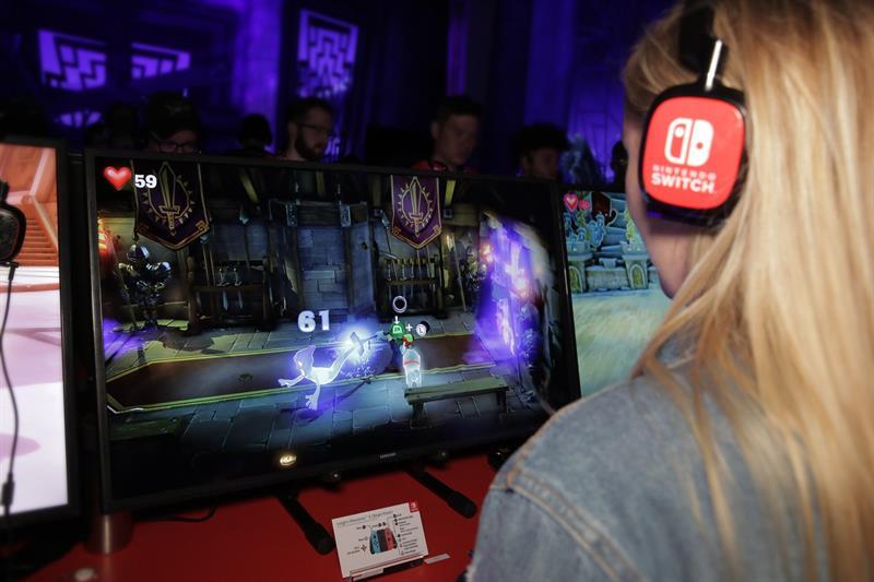 Nintendo: «Es el momento de explotar todas las características de Switch»