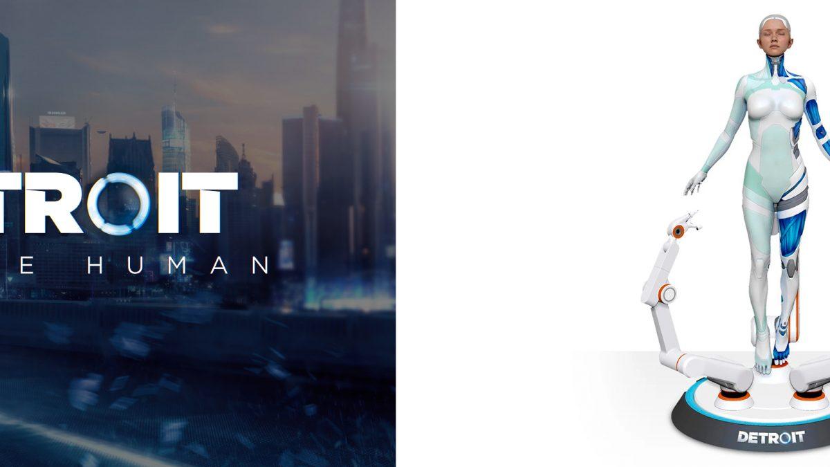 Detroit Become Human sustituye a PES 2019 en PlayStation Plus