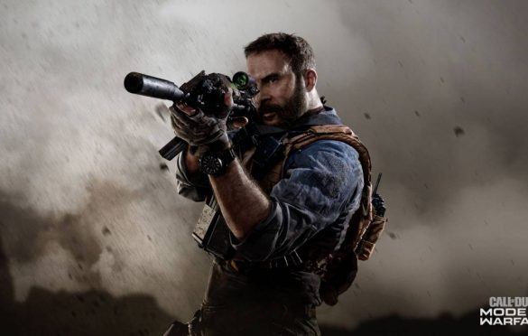 Llega la Temporada Uno de Call of Duty: Modern Warfare