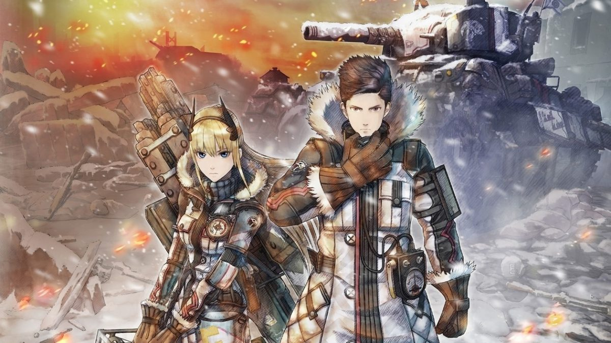 Valkyria Chronicles 4: Complete Edition ya está disponible