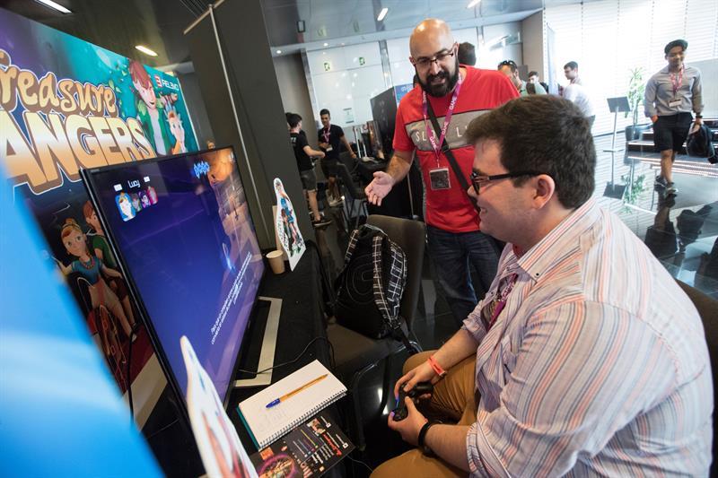 Los «juegos de audio», la próxima ola de videojuegos sin pantallas