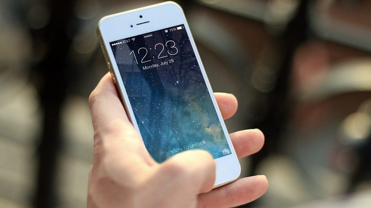 Los móviles: el principal objetivo de los hackers
