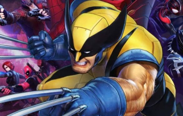 Acción y equipo en Switch con Marvel Ultimate Alliance 3: The Black Order