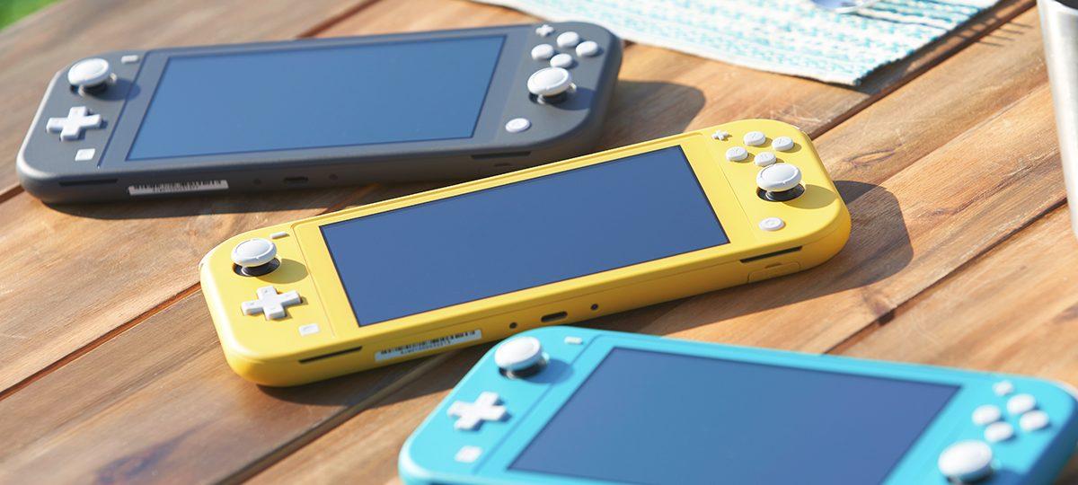 La consola Switch saldrá al mercado en China el 10 de diciembre