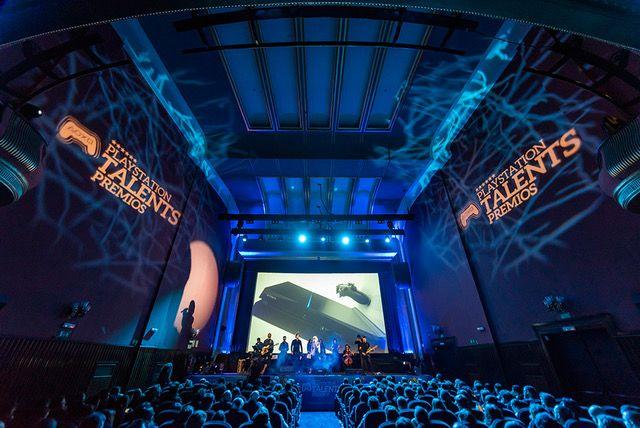 Abierta la convocatoria de la VI Edición de los Premios PlayStation