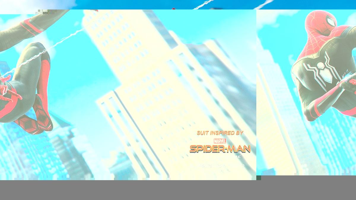 Marvel's Spider-Man incorpora dos nuevos trajes
