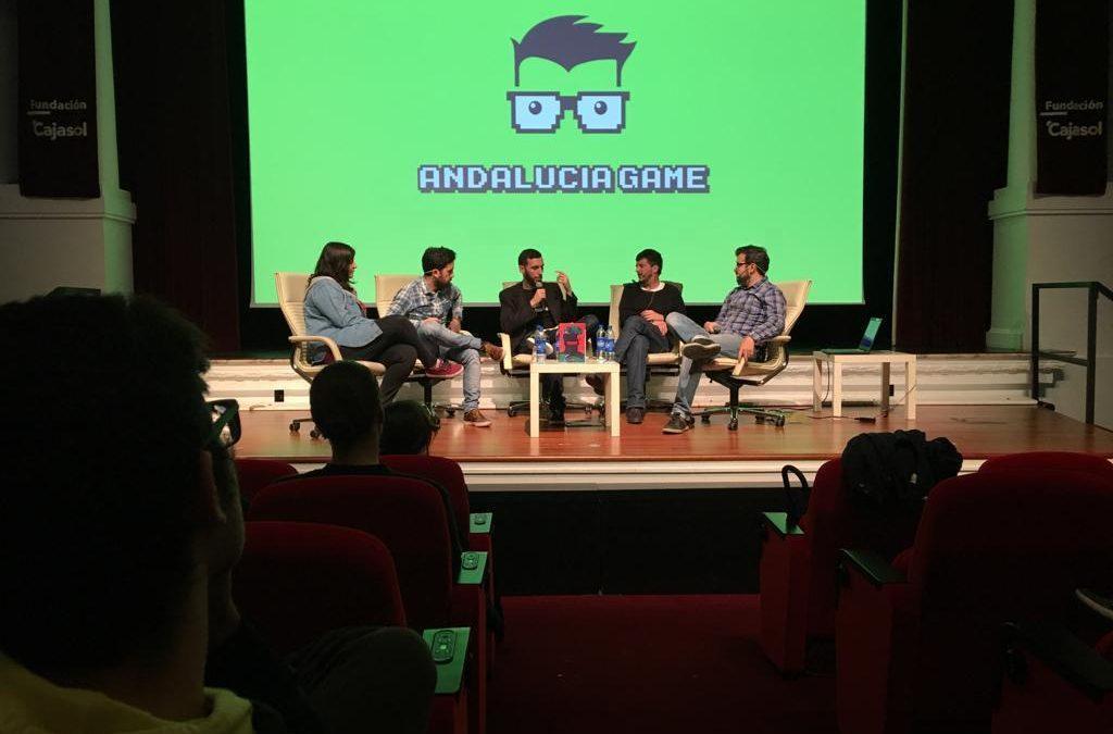 La cumbre solidaria de videojuegos Andalucía Game vuelve el 26 de octubre