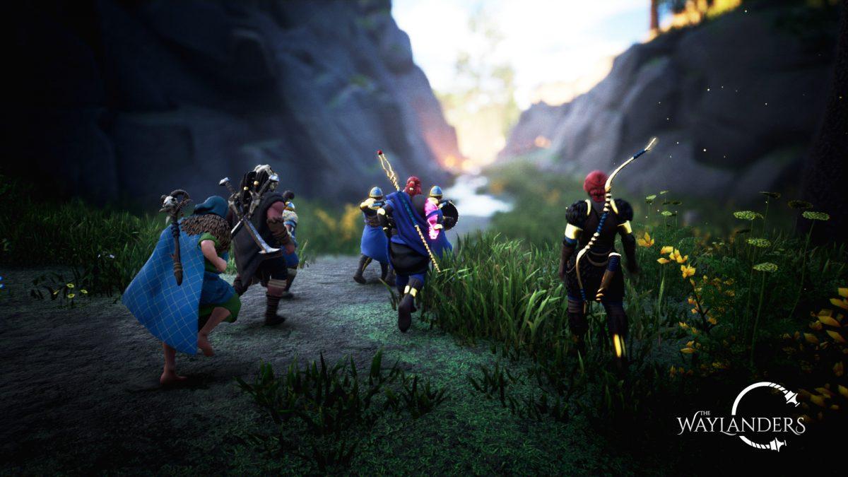 Leyendas celtas e historia medieval de Galicia en un videojuego