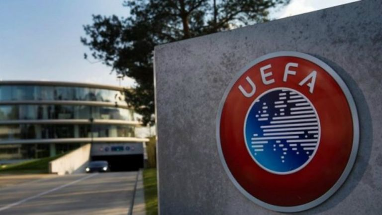 La UEFA apuesta por Konami para su Eurocopa virtual