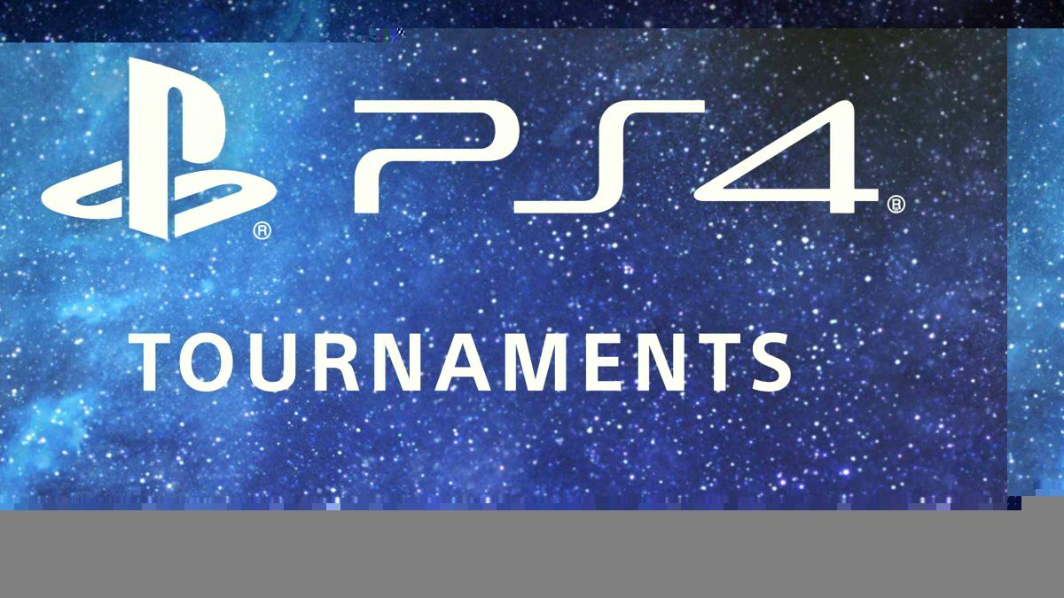 ¿Estás preparado para los Torneos PS4:  Challenger Series?