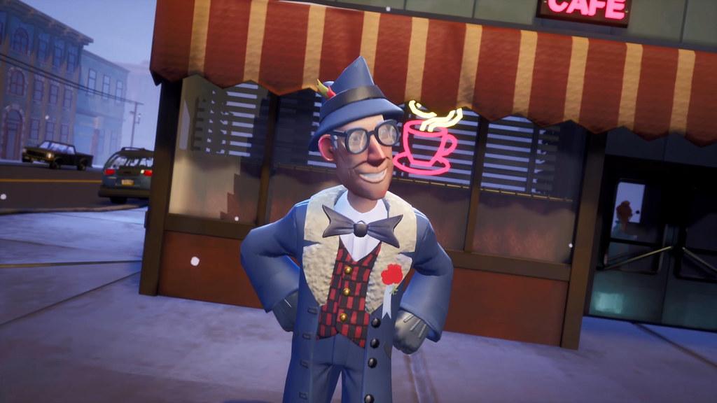Groundhog Day: Like Father Like Son llegará a PS VR el 17 de septiembre