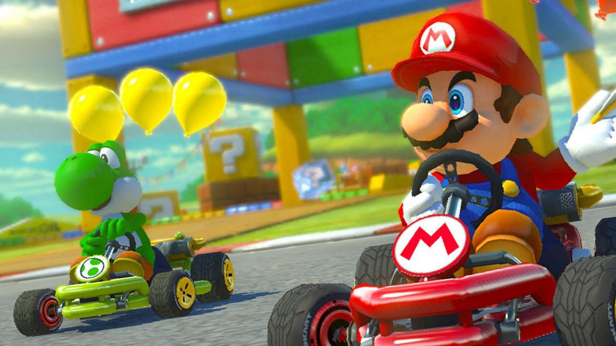 Subastan un videojuego de Super Mario 64 por 1,56 millones de dólares
