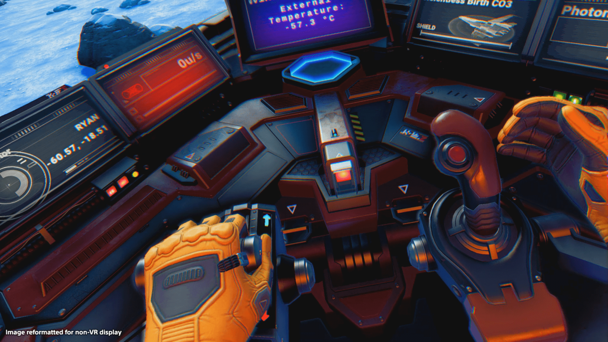 Ya está disponible Synthesis, la octava actualización de No Man's Sky
