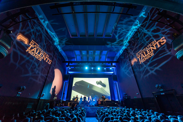 Última semana para participar en la VI Edición Premios PlayStation® Talents