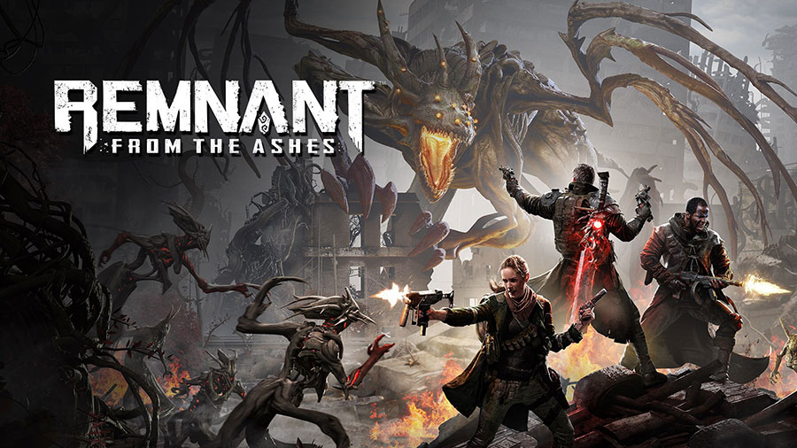 'Remnant: From the Ashes', un videojuego para sobrevivir al fin del mundo