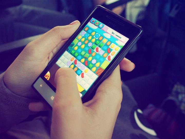 El 'gaming' móvil facturará cerca de 412 millones de euros en 2019 en España